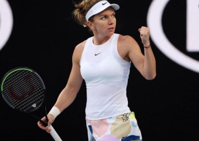 simona_halep_victorie_ Australian_Open