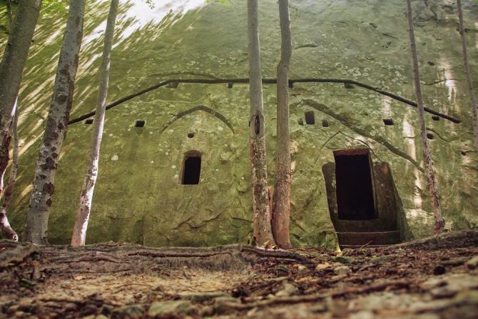 Ținutul Buzăului, la un pas de a deveni oficial Geoparc UNESCO