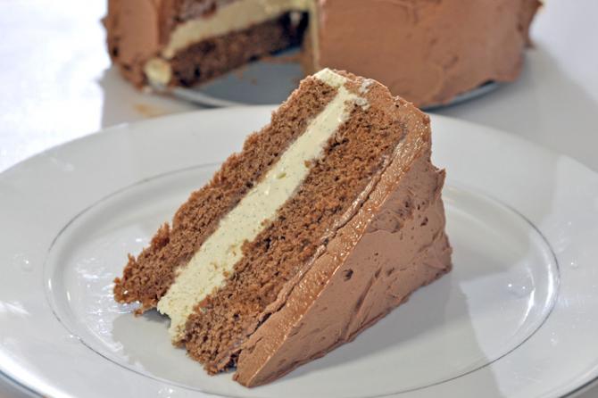 Cremă pentru tort şi prăjituri (sursa foto: Flickr)