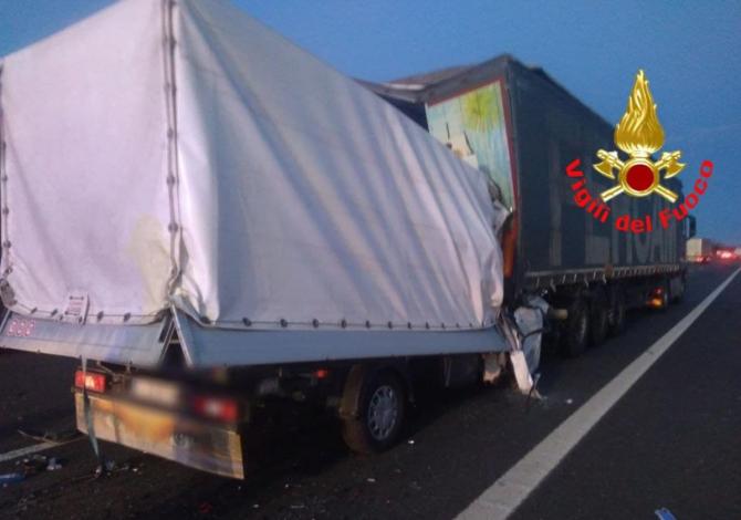 Șoferul român mort în accidentul din Italia avea 44 de ani (Foto: fanpage.it)