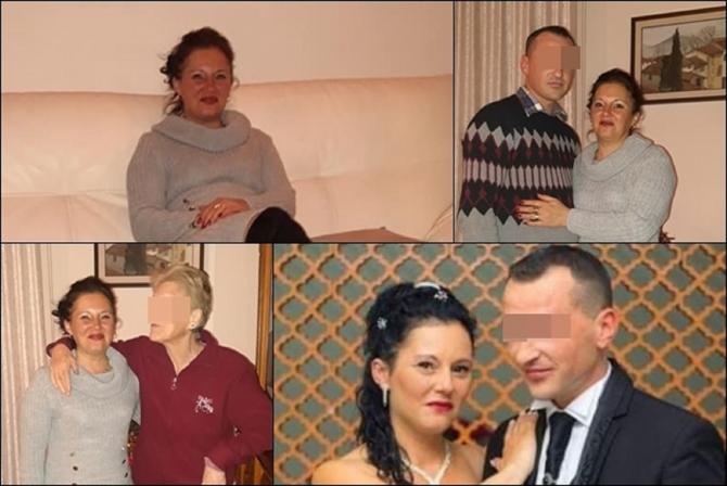"""Badantă româncă, moartă în Italia. Veronica avea doar 45 de ani """"Hai să ne unim cu toții forțele pentru familia ei!"""""""