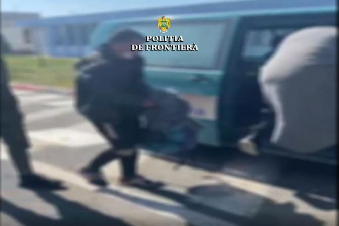 calauza arestata transport migranti