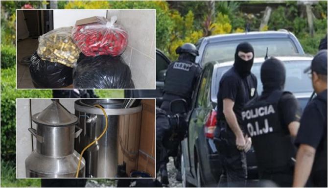 Costa Rica. Un român a ucis nouă oameni cu țuică de casă și a băgat în spital alți nouă. Bărbatul a murit în timpul anchetei