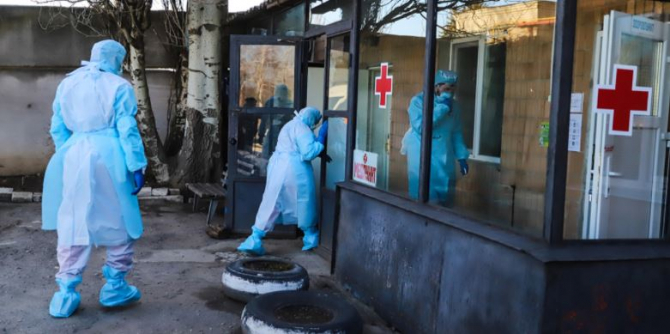 decese covid ucraina