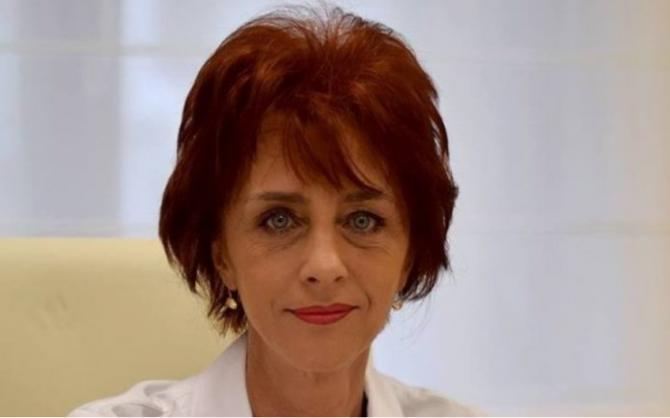 Dr. Flavia Grosan