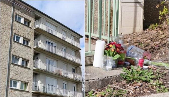 """Franța. Român, găsit mort în fața blocului unde locuia """"Am văzut tragedia de la fereastra mea!"""""""
