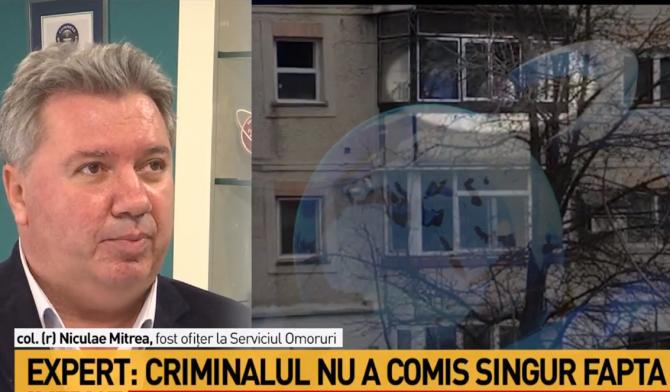 """""""Gheorghe Moroșan a luat în calcul de la început uciderea ostaticilor"""". Un expert criminalist descrie cazul din Onești"""