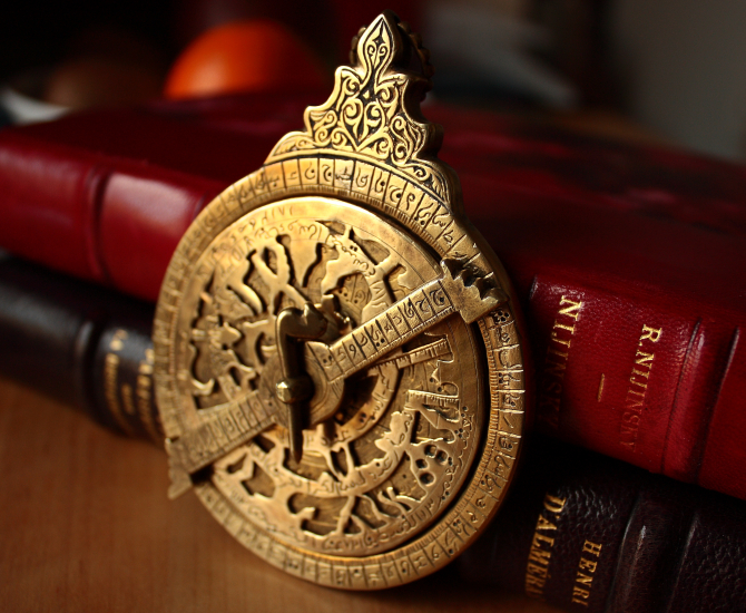 Horoscop arab (sursa foto Flickr)