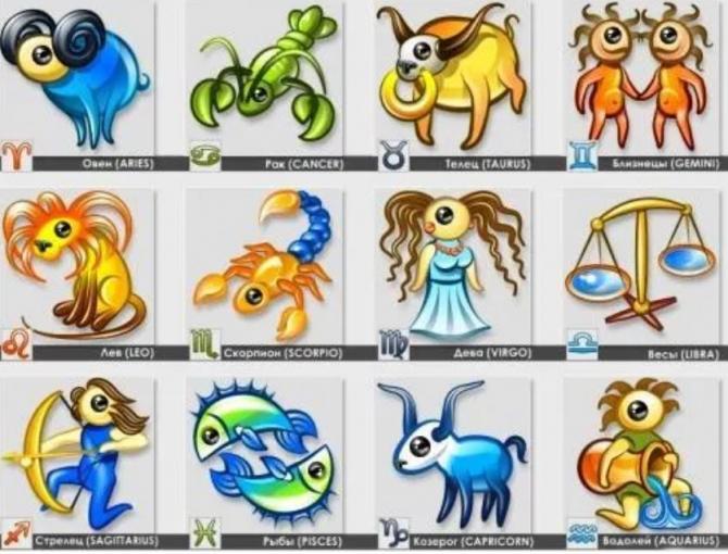 horoscop cum se razbuna semnele