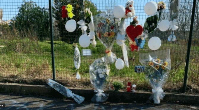 italia un baiat a murit in parc urmarit de un roman