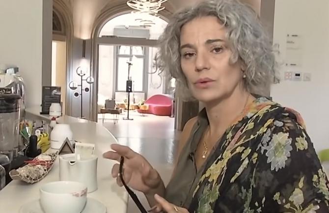 """Maia Morgenstern, ameninţată cu moartea într-un mesaj semnat de AUR: """"Are zilele numărate! O să dau foc teatrului"""""""