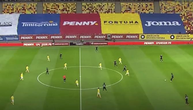 Preliminariile CM 2022: România - Germania, rezultat final
