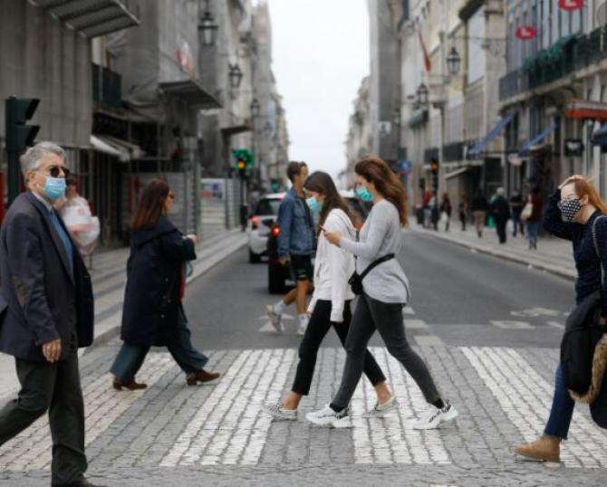 restrictii covid portugalia