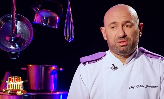 Rețeta de mucenici a lui chef Scărlătescu. Desertul pentru 9 martie cu o savoare aparte