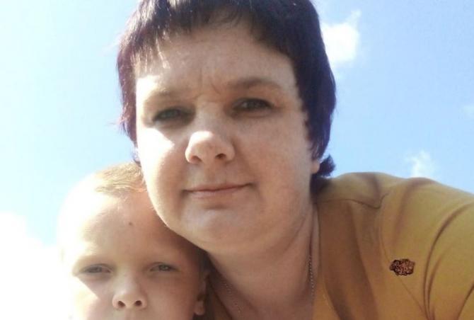 rusia anastasia baulina si a ucis copiul