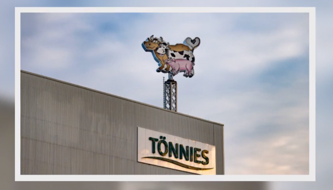 tonnies