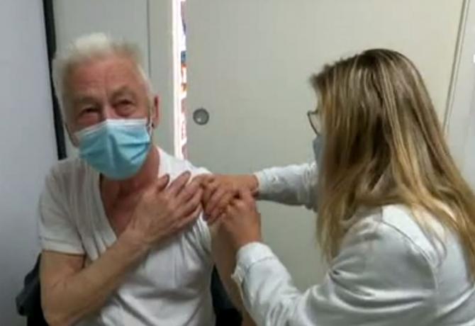 vaccin covid italia