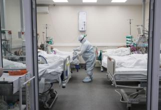 bilant italia pacienti covid