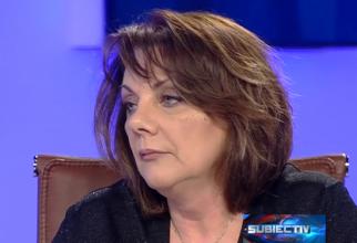 """Carmen Tănase: """"Apariția coronavirusului este un plan bine pus la punct, iar copiii sunt ținta!"""""""