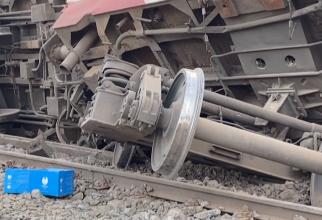 Cel puţin 11 morţi şi aproape 100 de răniţi după deraierea unui tren. Nou bilanţ