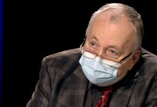"""Emilian Imbri: """"Plecarea lui Voiculescu pentru mine înseamnă că a trecut valul doi al pandemiei"""""""