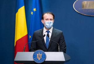 Florin Cîțu dezvăluie ce va face în prima zi în care este interimar la Ministerul Sănătății