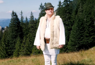 George Finiş, unul dintre cei mai cunoscuţi interpreţi de muzică populară, a murit de COVID. S-a tratat 7 zile acasă (VIDEO)