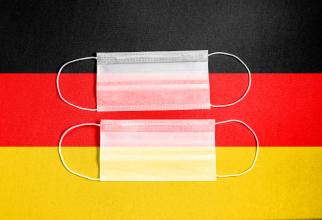 """Germania. Carantină națională de la două la patru săptămâni: """"În fiecare zi în care nu acționăm, pierdem vieți"""""""