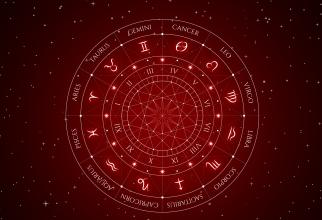 Horoscop weekend 23 - 25 aprilie. Marte intră în Rac, iar o mulțime de lucruri ies la iveală. Mișcări îndrăznețe pentru mai multe zodii