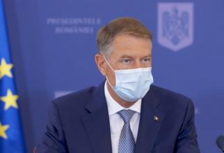 """Iohannis, despre importanța """"vocii"""" lui în PNL: """"Vom vedea!"""""""