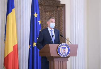 """Iohannis: """"Să nu credem, din greșeală, că 1 iunie va fi data de relaxare totală. Nu va fi"""""""