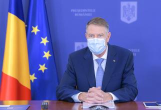 """Klaus Iohannis, anunț de ultimă oră: """"În noaptea de Înviere restricțiile de circulație vor fi ridicate"""""""