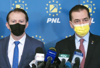 """Ludovic Orban: """"Criză în coaliție e mult spus. E o reacție emoțională"""""""
