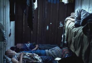 Marea Britanie. Români, exploatați de un conațional care-i ademenea cu sume fabuloase Condiții de trai inumane și bani puțini