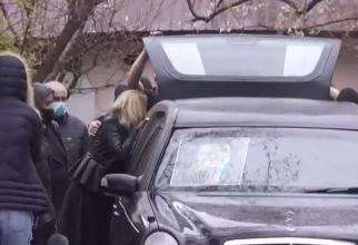 Nelu Ploieșteanu, condus pe ultimul drum. Cântărețul va fi îngropat după regulile COVID