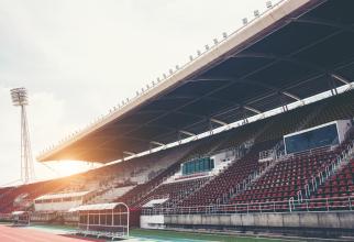 Până la 1.000 de spectatori vor avea acces pe stadioanele din Italia începând cu 1 mai