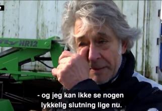 Ian Perkes, pescar britanic - captura video