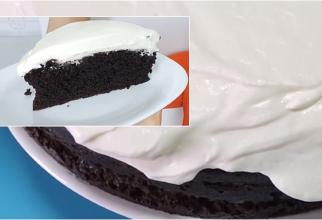 Prăjitura Guinness din bere neagră. O delicatesă suculentă, cremoasă și aromată. Trei trucuri pentru a vă ieși perfectă