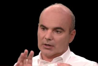 """Rareș Bogdan: """"Unii au înțeles că într-o coaliție există trei premieri și nu unul"""""""