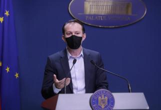 Românii nu vor avea nevoie de Certficat Verde. Anunțul lui Florin Cîțu