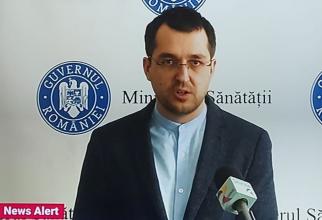 vlad voiculescu declaratii 11 aprilie