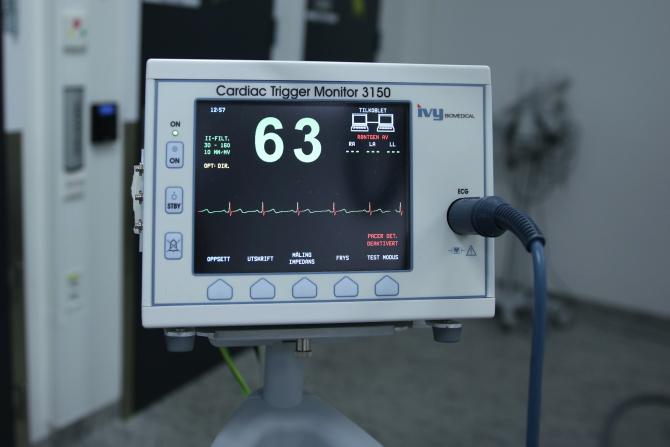 12 morți într-un incediu, într-un spital COVID. Scurt circuit în secţia ATI