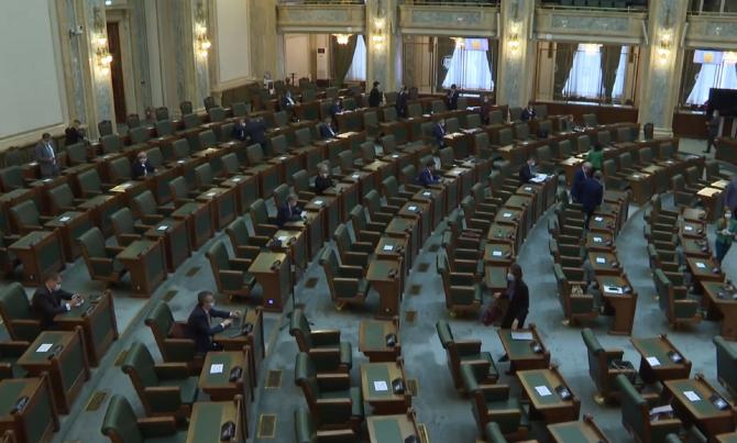"""120 de foşti parlamentari îşi cer pensiile speciale înapoi. Ion Ariton: """"Aş fi acceptat diminuarea, dar nu desființarea"""""""