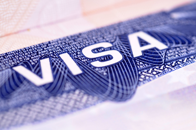 Andrei Muraru, propus ambasador în SUA: Vizele pentru români ar putea fi ridicate în următorii trei ani