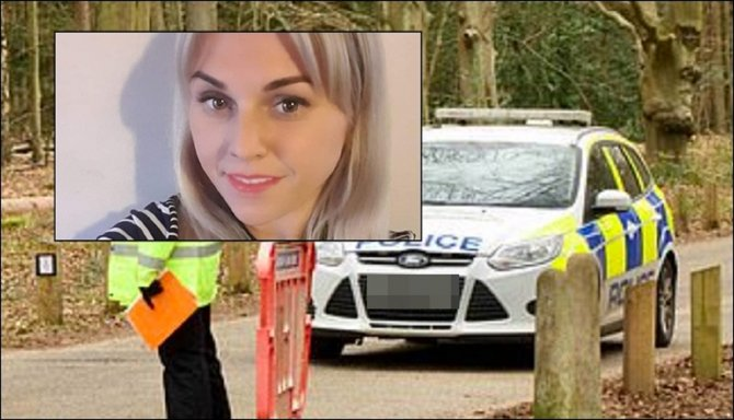 Anglia. Mămică a cinci copii, găsită moartă în parc Un bărbat, arestat sub suspiciunea de crimă