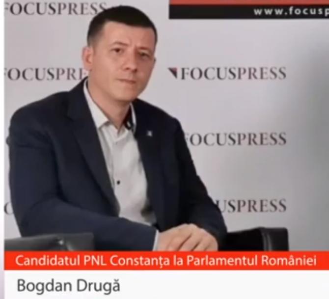 Bogdan Drugă