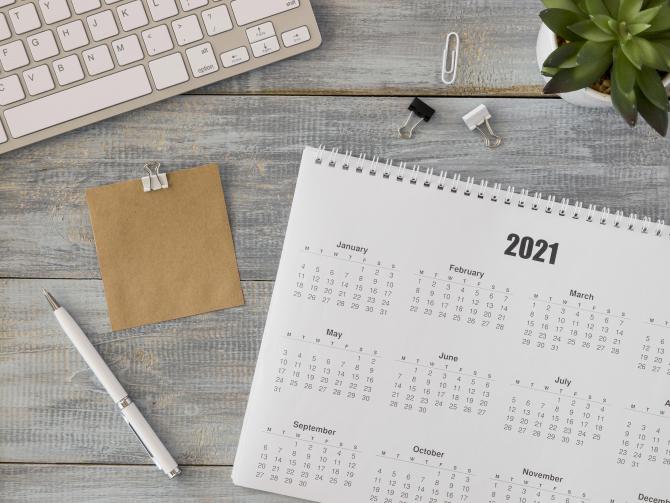 Cea mai bună zi a anului 2021 pentru zodia ta. Ar trebui să o marchezi în calendar