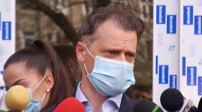 Detalii din ancheta de la Victor Babeș: Prima ipoteză este presiunea crescută în instalația de oxigen