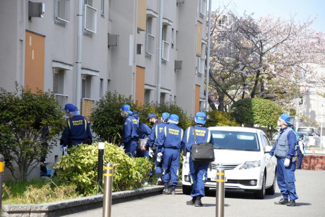 Diana, o româncă din Japonia, acuzată că și-a ucis fetița de 1 an: Soțul ei a descoperit oroarea