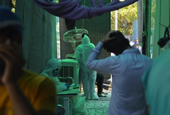 """Directorul OMS, despre situaţia pandemiei de Covid din India: """"Este mai mult decât sfâşietoare"""""""